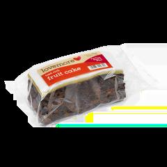 Lovemore Iced slab Christmas Cake - Gluten Free