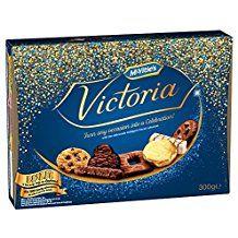 McVities Victoria Carton - 300g