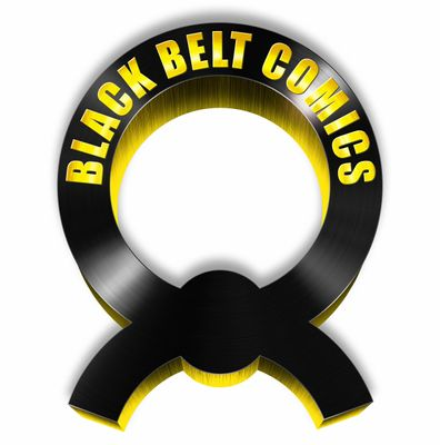 Black Belt Comics Comics with a Difference That Makes a Difference