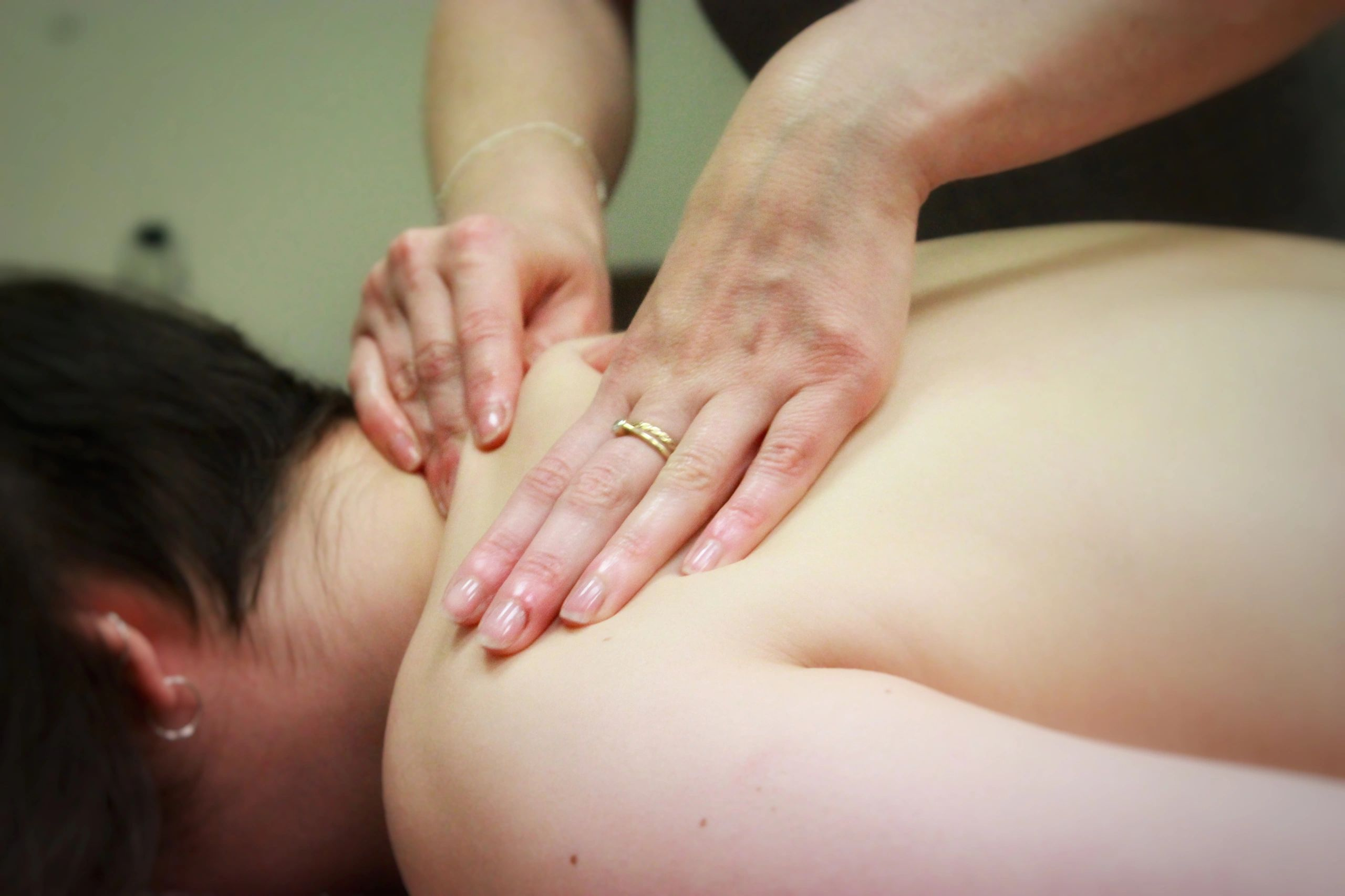 Massage Courses in Petersfield