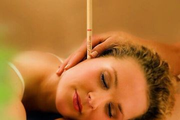 Hopi Ear Candle Course