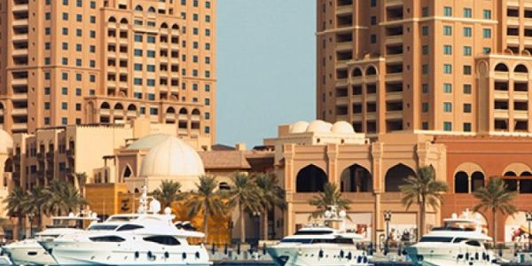 private yacht charter in doha qatar