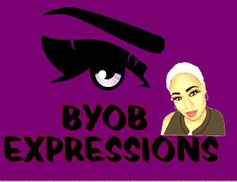 BYOB expressions
