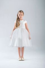 Carolyn Ballerina Dress
