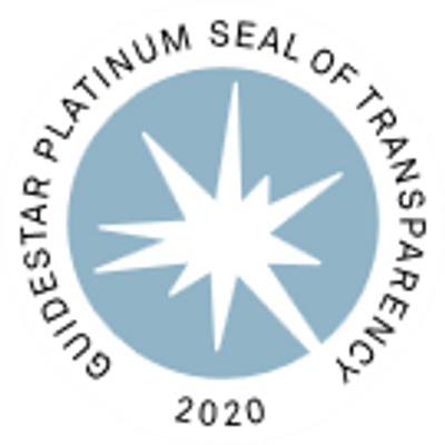 the Platinum Seal, the highest award they give.
