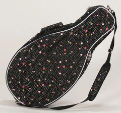 Flirty Tennis Bag