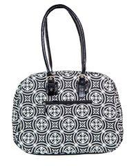 Swanky Messenger Bag
