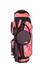 Siesta Key Cart Bag