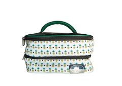 Key West Pineapple Lunch Tote