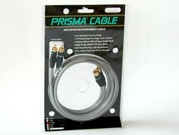 Prisma Cable ™ Dual Interconnect by Artech Electronics Ltd.