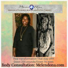 Body Consultation