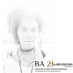 BA 21 Oil