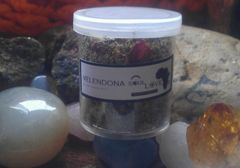 Loose Incense Blends & Resin
