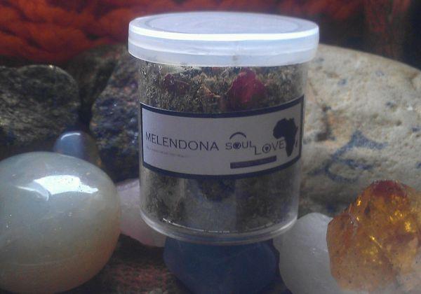 Loose Incense Blends & Resin
