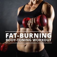 Toning and Fat Burning