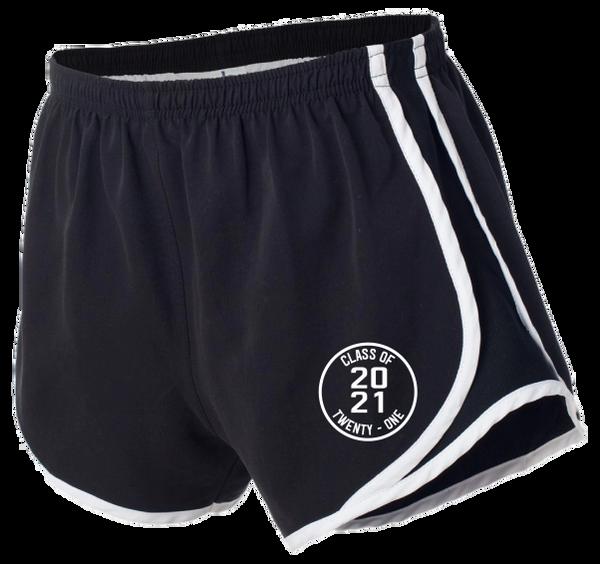 Women's 2021 Varsity Shorts