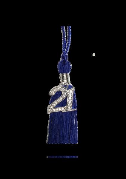 Bling 21 Tassel