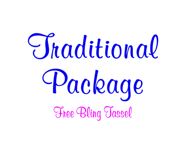 Traditional Package