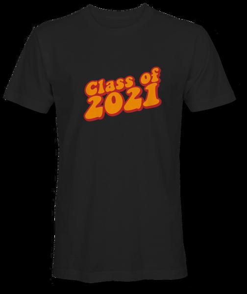 Retro Class of 2021