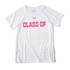 Heatgear Class of '19 Women's T-Shirt