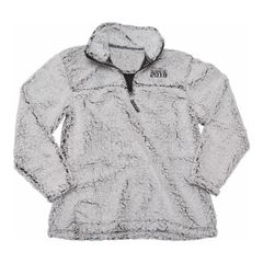 Class of 2019 Unisex Sherpa 1/4 Zip Pullover
