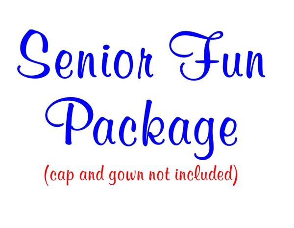 Senior Fun Package