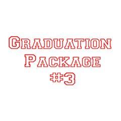 Grad Pack #3