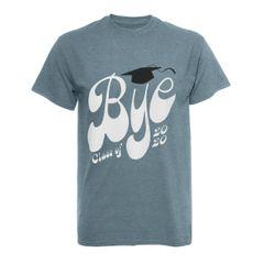 Class of 2020 Bye T-Shirt