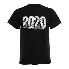 2020 Glitch T-Shirt