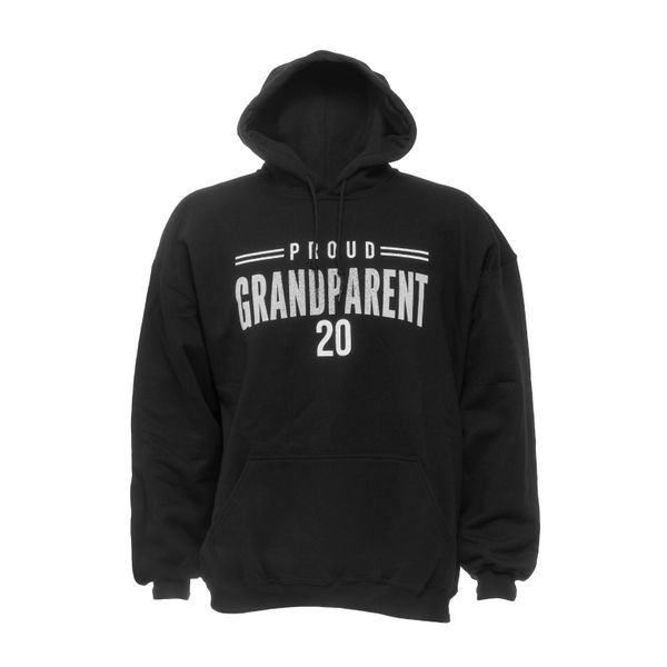 Proud Grandparent Hoodie