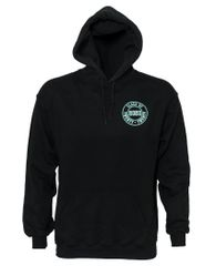 Class of 2020 Black Essential Hoodie