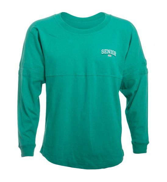 Women's 2020 Pom Jersey Sweatshirt