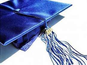 Cap and Tassel Only (No Gown)