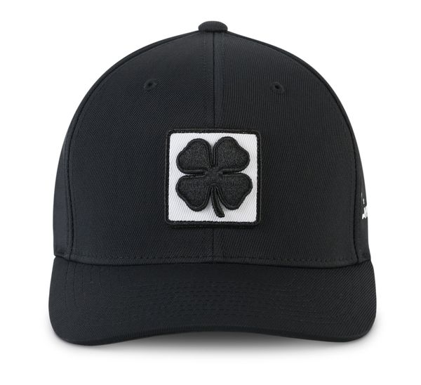 Black Clover 20 Lucky Square #1 Snapback Hat