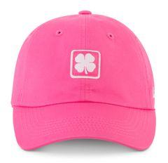 Black Clover 20 Lucky for U #4 Adjustable Hat