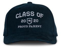 Proud Parent Adjustable Hat