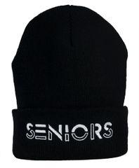 Seniors Beanie