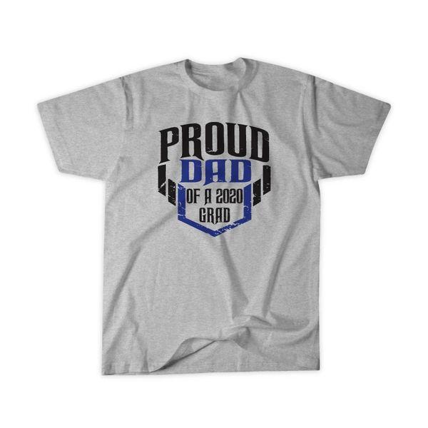 Proud Dad of a Grad T-Shirt