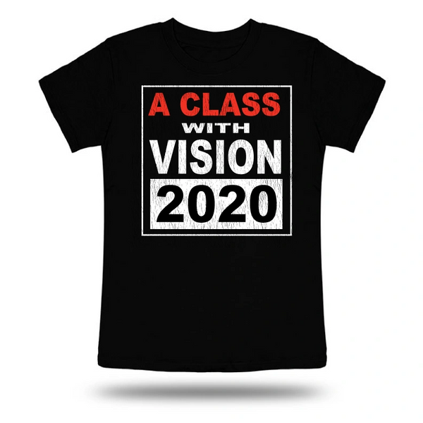 A Class with Vision T-Shirt