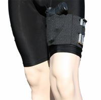 Thigh Holster -Conceal Under Dress / Shorts