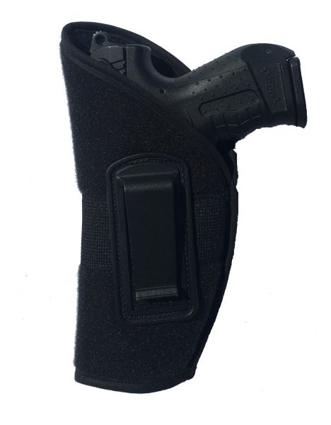 IWB Holsters (Inside The Waistband)