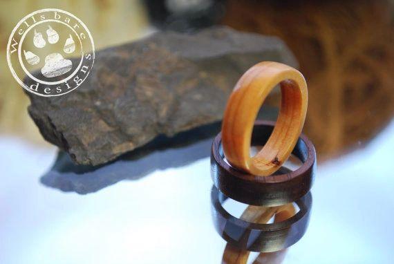 Cherrywood Ring