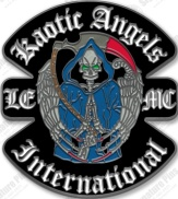 Kaotic Angels Law Enforcement Motorcycle Club