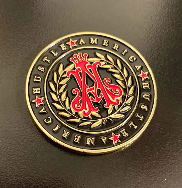 Hustle Members Coin
