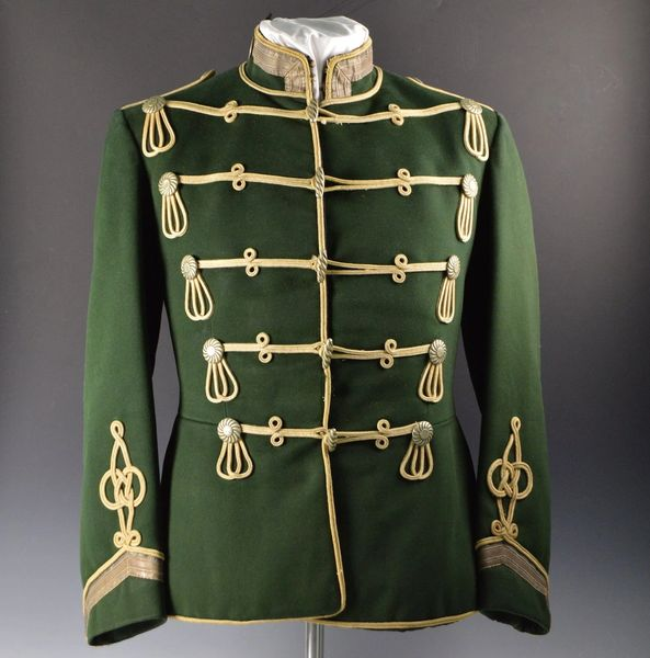 STUNNING IMPERIAL PRUSSIAN 11TH HUSSAR GROUPING **SOLD**