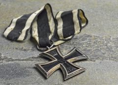 IMPERIAL IRON CROSS SECOND CLASS 1914**SOLD**