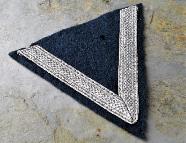 German WWII Luftwaffe Gefreiter Rank Insignia **SOLD**