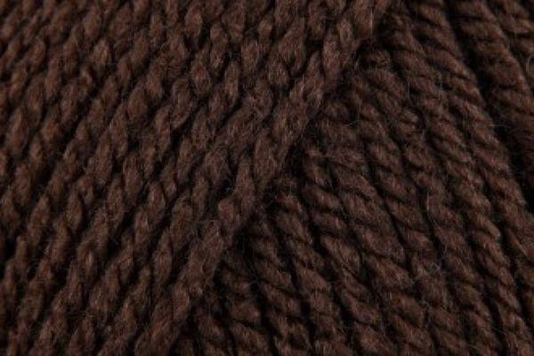 1004 DARK BROWN Stylecraft Special CHUNKY Knitting Wool Yarn 100g