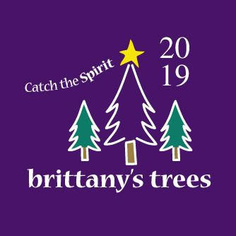 Brittany's Trees