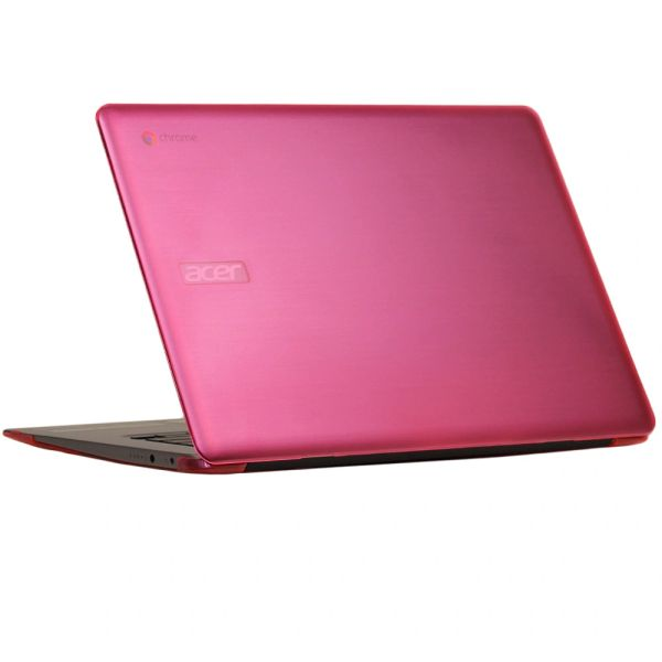 **NOT compatible with older C910//CB5-571//CB3-531 series** 15.6 CB515 Series, Clear mCover Hard Shell Case ONLY for 15.6 Acer Chromebook 15.6-inch CB515 series
